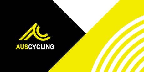 AusCycling Roadshow - Mackay tickets