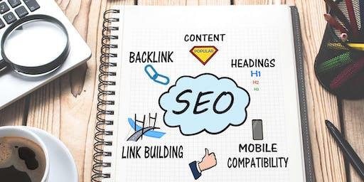 Get Your Website Ranked on Google
