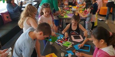 Jellybean Engineering – October School Holidays – Kids Event