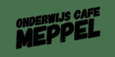 Onderwijscafé Meppel - Het Lerarencollectief tickets