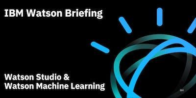 IBM Watson Briefing