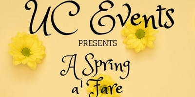 A Spring a-Fare