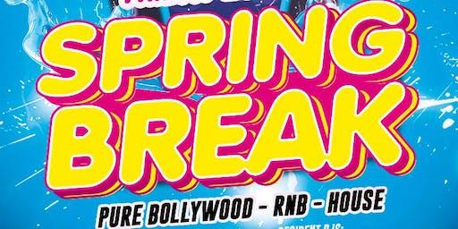 Bollywood Spring Break Party