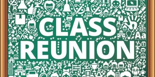 Berkner High School Class of 2010 Reunion