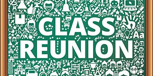 Berkner High School Class of 2010 Reunion