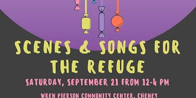 Scenes and Songs for the Refuge