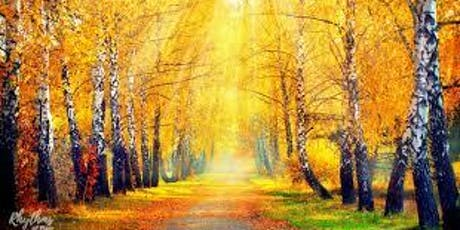 Celebrating Autumn Equinox & Reaping Benefit  With Sacred Ceremony tickets