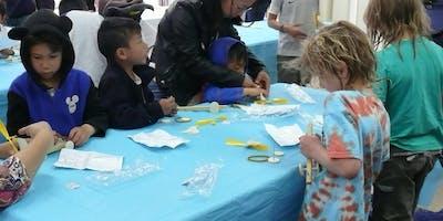 Slime – October School Holidays – Kids Event