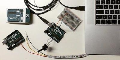 Workshop IOT, Arduino & Smartcity : Créez votre mini station météo