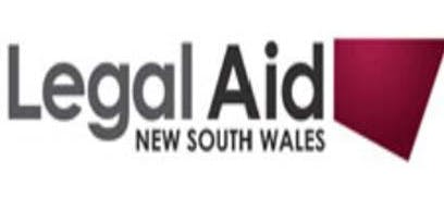 Legal Aid NSW Human Rights Fellowship & career seminar