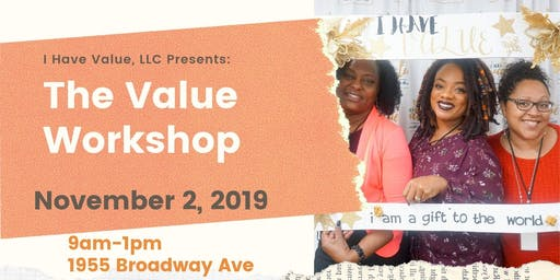 The Value Workshop