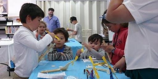Stop Motion - October School Holidays - Kids Event