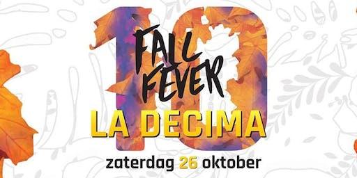 Fall Fever | La Decima