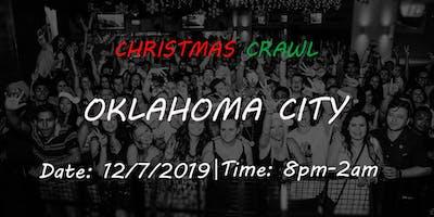 Oklahoma City Christmas  Bar Crawl
