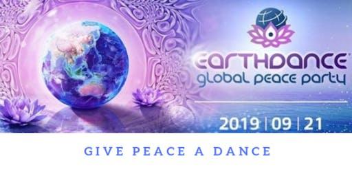 Earthdance Sri Lanka