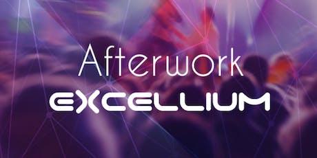 Afterwork Excellium x Check Point billets