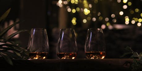 Whiskey & Pickle Master Tasting with Wild Turkey & Russell's Reserve tickets