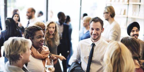 Networking for Change | Sundowner | 25 September tickets