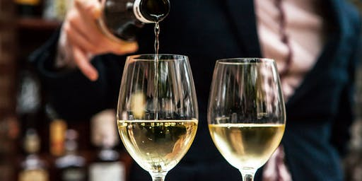 Chardy Party - A Chardonnay Wine Tasting Event