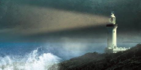 Chris Hammer Author Talk tickets