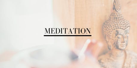TEC SG | Meditation and Mindfulness for Stress Transformation tickets