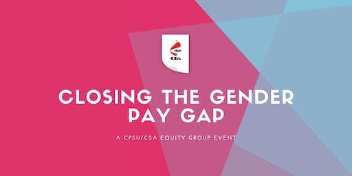 Closing the gender super gap