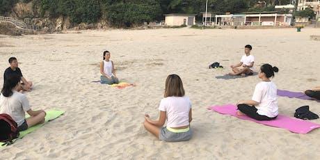 Sunset Hike & Yoga tickets