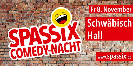 Spassix Schwäbisch Hall