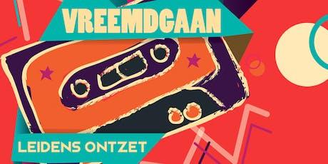 Vreemdgaan Leidens Ontzet tickets