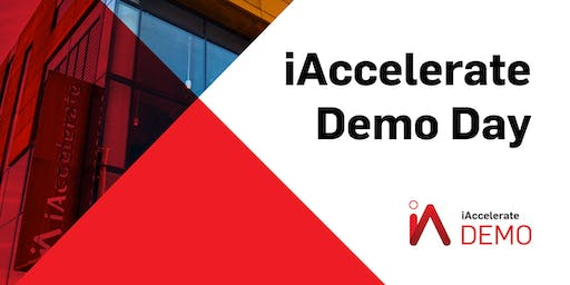 iAccelerate Demo Day 2019