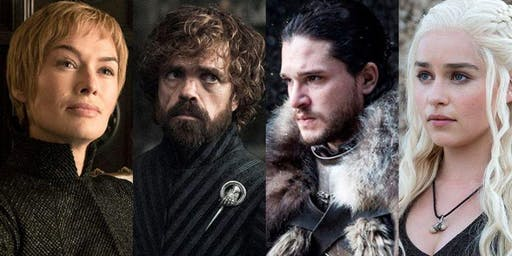 "TRAKK Morning - Le leadership et ""Game of Thrones"""