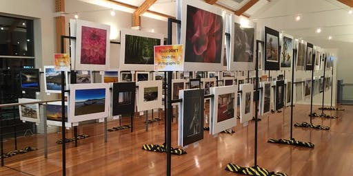 Hobart Photographic Society - Photography Exhibition