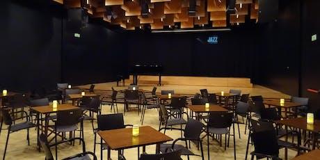 Espai Jazz/  Jam Session & Poesia entradas