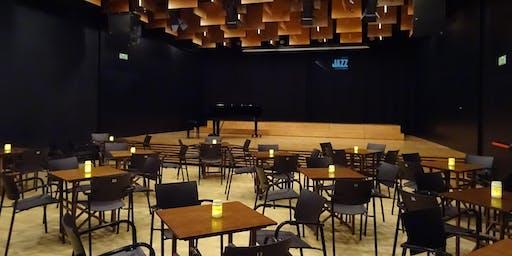 Espai Jazz/  Jam Session & Poesia
