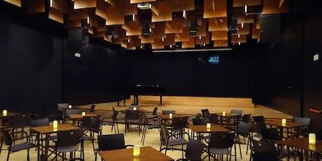 Espai Jazz/  Jam Session & Fado entradas