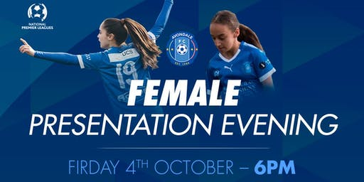 Female Presentation Night