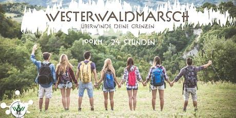 Westerwaldmarsch Tickets