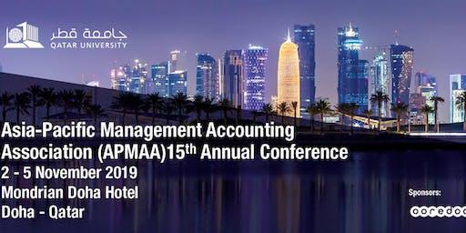 APMAA DOHA 2019 Conference