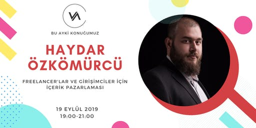 Freelancer Coffee & Network - Eylül