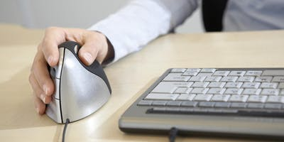WEBINAR : Comment choisir la souris et le clavier correct pour votre poste de travail ?