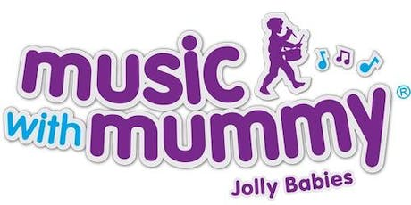 Jolly Babies Taster Session tickets