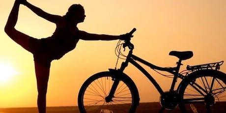Yoga x Bike biglietti