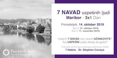 7 Navad - Maribor - Oktober
