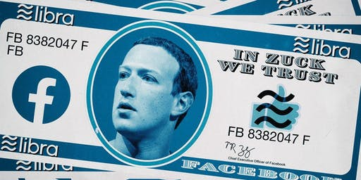 Libra – Facebook's cryptocurrency