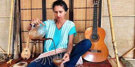Kultura Kakaw Sound Ceremony tickets