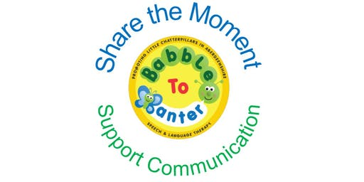 Share the Moment, Support Communication training - FRASERBURGH