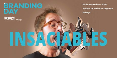 Branding Day Málaga tickets
