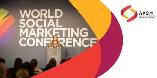 State of Social Marketing in 2019 – Insights from the World Social Marketing Conference (NSW)