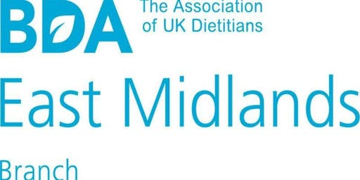 BDA East Midlands Branch CPD event - Focus on Public Health
