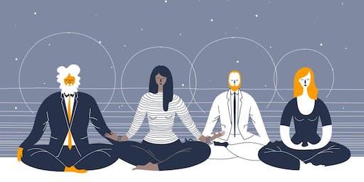 Meditation For A Better Life